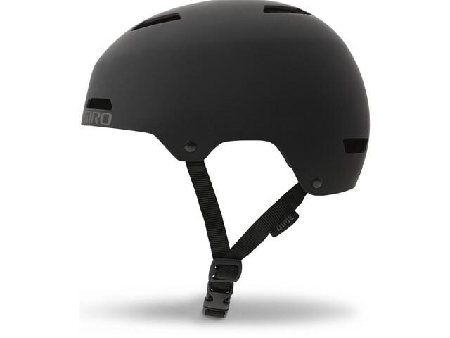 Giro Dime FS Helmet Barn matte black